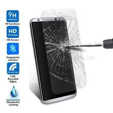 Plastic Mobile Phone Screen Protectors for Samsung Galaxy S8