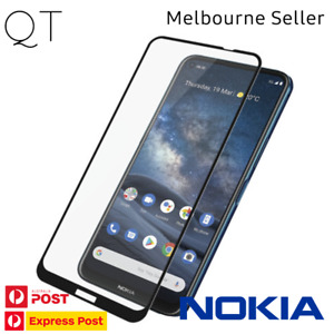 For Nokia 8.3 7.2 5.4 5.3 3.4 1.3 1.4 X20 Tempered Glass Screen Protector/Film