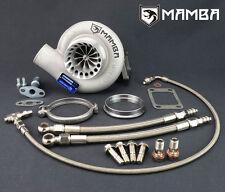 "SALE- MAMBA GTX Billet Turbo 3"" Anti Surge TD05H-18G w/ T3 8cm V-Band EXHAUST"