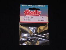 Vintage 1/10 Corally Racing Team Pro10 Damper Post PK Model Racing 75355