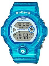 Casio Baby-G * BG6903-2B Jelly Blue Runners 60 Lap COD PayPal
