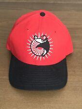 1993 Maui Stingrays Snapback Baseball Hat Hawaii Winter Baseball