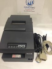 Receipt Printer Printers Point Of Sale Equipment At