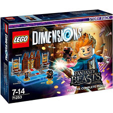 LEGO Dimensions 71253 - Fantastic Beasts Story Pack