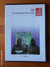 DVD 1998 - EL ESPEJISMO DE LA PAZ - EL CAMINO DE LA LIBERTAD 21 - CAJA SLIM (Q4)