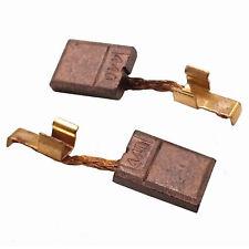 Makita 195021-6 CB440 Carbon Brush Set for BDF452HW BHP451 BTD130FW BDA340