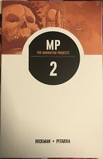 The Manhattan Projects Volume 2 by Jonathan Hickman (Paperback, 2013)