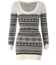 Women's Thin Scoop Neck Jumpers and Cardigans