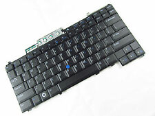 USED Original Dell Latitude D620 D630 D820 D830 Laptop Keyboard DR160 Genuine Pa