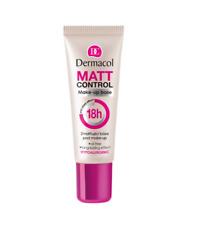 Dermacol Matt Control Make-up Base 20ml Smoothing Primer Hypoallergenic Oil-