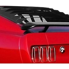 For Ford Mustang 1969-1970 Willpak Aluminum Rear Window Louver