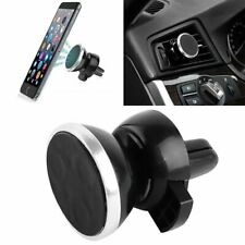 SUPPORT UNIVERSEL AIMANT MAGNETIQUE VOITURE SMARTPHONE TELEPHONE iphone Samsung