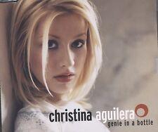 Christina Aguilera - Genie in a Bottle CD Single