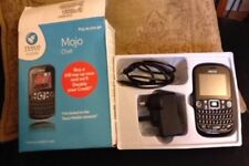 TESCO MOJO CHAT MOBILE PHONE unlock