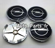 4 cache jante Centre roue Enjoliveur Tuning JANTE bmw/BBS pour OPEL 68mm