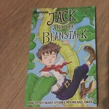 Jack and the Beanstalk & Other Beany Stories Poems & Jokes  (Paperback) NEW