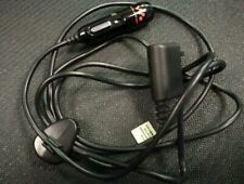 Sony Ericsson HPM-70 Headset with Mic Black *Free UK POST* (72)