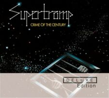Supertramp - Crime Of The Century NEW Deluxe 2xCD