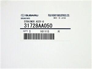 Auto Trans Filter Kit fits 1999-2007 Subaru Forester,Impreza,Legacy Outback Baja
