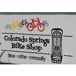 Colorado Springs Bike Shop