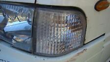 MERCEDES MB140 LEFT CORNER LIGHT 11/99-12/04