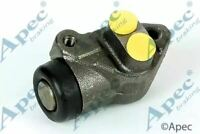 Wheel Cylinders Front Left BCY1468 APEC Replace 100E2062B,120119,1708513,17H4394