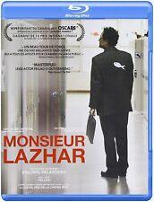 MONSIEUR LAZHAR (P.FALARDEAU) - ENG SUB *NEW BLU-RAY*