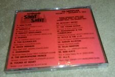 Hitmaker Street Sheet CD Sampler Promo Vol 2 September 3, 1993 Mad Flava Guesss