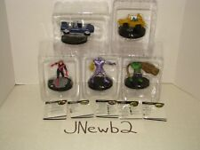 HeroClix Marvel Avengers Infinity Uncommon G001-010 Colossal Set FREE SHIPPING!!