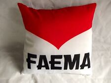 Team Faema  cycling cushion cover campagnolo Eddy merckx MX