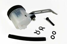 Brembo RCS 19  Brake Master Cylinder Reservoir  Mount Kit