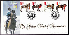 Used Pictorial Great Britain First Day Covers (1971-Now)