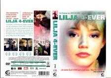 Lilja 4-Ever (2007) DVD #20598