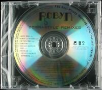 "ROBYN ""COBRASTYLE (REMIXES)"" 2008 CD PROMO SINGLE 7 TRACKS ~RARE~ *SEALED*"