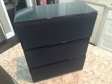 Era Design 3 Series LCR, 3 speakers, well cared-for, original owner, $450 (3)