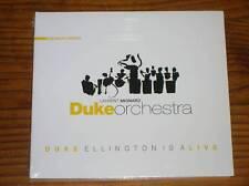 CD / LAURENT MIGNARD / DUKE ORCHESTRA / NEUF SOUS CELLO+++++