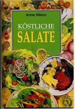 Anne Wilson--Köstliche Salate --