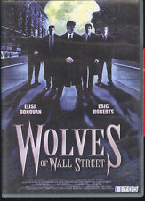 WOLVES OF WALL STREET - DVD (USATO EX RENTAL)