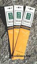 Bergamot Incense Sticks Nippon Kodo Herb & Earth Less Smoke 60 Incense Sticks