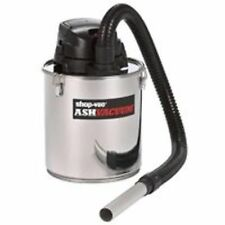 Shop Vac Ash Vacuum Canister Cleaner
