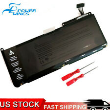 """New listing A1331 for Apple MacBook Battery 13"""" A1342 Late 2009 Mid 2010 5800mAh Oem Unibody"""