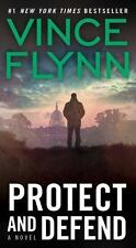 Protect and Defend (Mitch Rapp) by Vince Flynn, Good Book