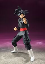 DRAGON BALL SUPER S.H FIGUARTS GOKOU BLACK ROSE FIGURE NEW BANDAI.PRE-ORDER