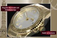 Original Lindberg&Goldmann Herren Uhr UVP 249 € jetzt nur 129 €  NEU&OVP