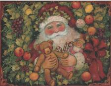 Lang Christmas Cards, Box Of 21, The Spirit Of Christmas By Susan Winget (114)