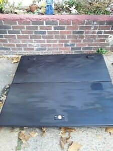 Sport Trac OEM Hard Tonneau Cover Part # (7A24-99500A14-BDW) Pickup Only