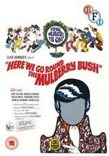 Here We Go Round The Mulberry Bush 5035673020364 DVD Region 2