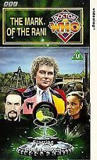Doctor Who - The Mark Of The Rani (VHS/H, 1995)