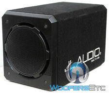 "JL AUDIO CS212G-W6V3 12"" 1200W RMS SEALED POWERWEDGE ENCLOSURE 2 W6V3 SUBWOOFERS"