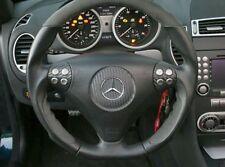 Mercedes Benz SLK R171 280 200 350 AMG Brabus Lenkrad Tasten Taste Folie Tuning